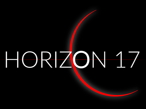LOGOTYPE HORIZON 17
